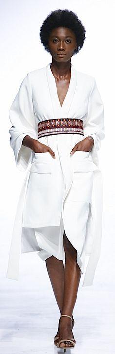 Style Temple : Nigeria - Heineken  Lagos Fashion and Design Week 2017.Photo Credits: Kola Oshalusi (Insigna).