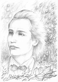 MIHAI CATRUNA FINE ART: Eminescu - Cu maine zilele-ti adaogi Movie Co, Mother Earth, Romania, Blessed, Fine Art, Dandy, Drawings, Awesome, School