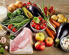 Pericolo glicemia: Meno grassi cattivi e meno sale!