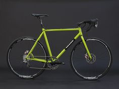 Shand Reynolds 853 Cyclocross | by shandcycles