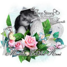 Mailbox Checked Roni-LoveStory