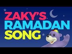 Ramadan Song with Zaky (Nasheed) HD Ramadan Song, Friends Merchandise, Online Tv Channels, Cool Art Drawings, Itunes, Activities For Kids, Love You, Social Media, Songs