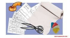 Descargue gratis nuestros patrones de ropa Gratis | Patrones Gratis Playing Cards, Ideas, Tela, Sewing Patterns, Free Downloads, Free Pattern, Learn To Sew, Sewing Techniques, Dresses For Babies