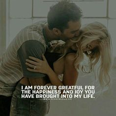 Romantic Quotes for Him Her Boyfriend & Girlfriend - Daily Base News dail Grateful Quotes Love, Soulmate Love Quotes, Cute Love Quotes, Love Poems, Love Quotes For Him, Best Quotes, Funny Quotes, Husband Quotes, Strong Relationship