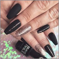 is so much about coffin nail designs that you are still unaware of. - -There is so much about coffin nail designs that you are still unaware of. Acrylic Nail Designs Coffin, Acrylic Nail Shapes, Best Acrylic Nails, Nail Art Designs, Black Coffin Nails, Coffin Shape Nails, Gold Nails, Trendy Nails, Cute Nails
