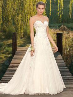 b5e83544 Style BL265 Sadie Shown in ivory size 20 #inwhitespringfield Mori Lee  Wedding Dress, Modest