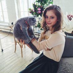 Юлия Липницкая 2014