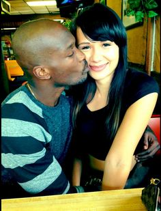 1000+ images about Celebrity Couples on Pinterest ... K Michelle And Ochocinco