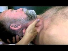 ▶ Neck Massage Techniques (Deep Tissue & Relaxing) - YouTube