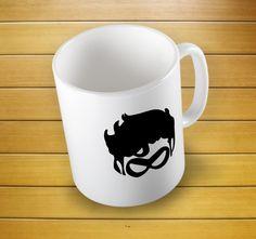 Cute Superhero Little Bro Mug #batmanandrobin #littlebromug #lilbro #littlebrobigbromug #bestbrothermug #boyssuperhero #superherobrother #superherolilbro #mugs #mug #whitemug #drinkware #drink&barware #ceramicmug #coffeemug #teamug #kitchen&dining #giftmugs #cup #home&living #funnymugs #funnycoffecup #funnygifts