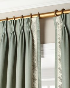 5PM9 Eastern Accents Each 48W X 96L Curtain 48