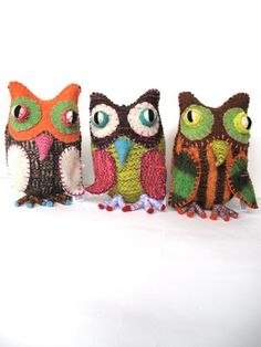 twoolies OWL