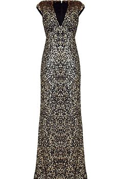 Jenny Peckham dress oh my GOODNESS! Wearing this would truly be a dream.