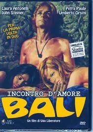 La Cineteca di Caino: Incontro d'amore (Bali) (1970)