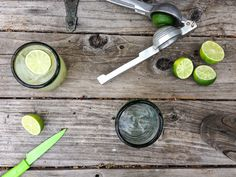Paleo Margaritas - Against All Grain | Against All Grain - Delectable paleo recipes to eat & feel great