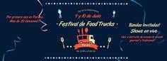 9 y 10 Julio Parana - Festival de Food Trucks | Region Litoral