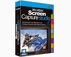 Movavi Screen Capture Studio With Serial Key