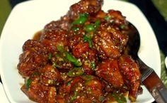 Indian Cooking: HotnSour Chicken. Chilli Chicken. Chicken Dry(Chinese style)