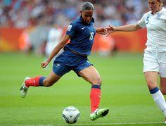 Marie-Laure Delie (forward)