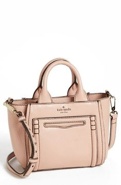 perfect cross-body tote - Kate Spade