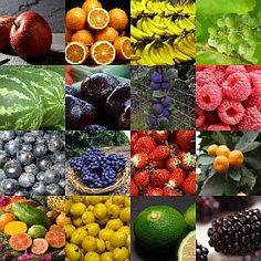 Tips om meer fruit te eten tijdens je dieet
