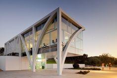 Galeria de Douro Marina / Barbosa & Guimarães Architects - 1