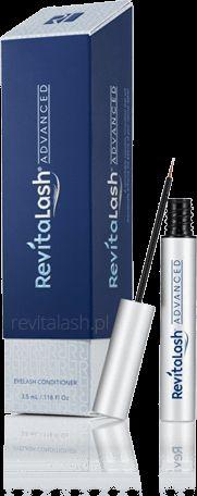 RevitaLash® ADVANCED - odżywka do rzęs