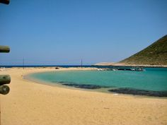 Stavros Beach, Chania, Crete. Been here and love it!