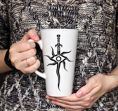 Dragon Age Inquisition Decal Inquisitor Decal BioWare Decal