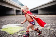 Joel's 3 Year Old Superhero Photos // Dana Point » Jesslan Lee Photography