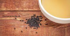 Olej zo semienok čiernej rasce na celej čiare zahanbil lieky na astmu