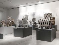 3ders.org - Joris Laarman 3D printed first metal chair, introducing 3D printed chair you can download now   3D Printer News & 3D Printing Ne...