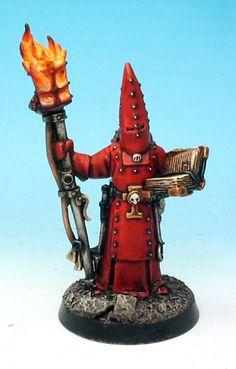 Inquisitor.