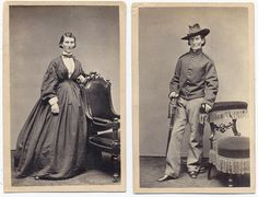 Oppression by Omission: Women Soldiers Who Dressed and Fought as Men in the Civil War | Brain Pickings