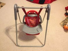 Portable Baby Swing, Fussy Babies, House Chores, Baby Equipment, Outdoor Baby, Baby Swings, Baby Coming, Baby Gear, Arsenal