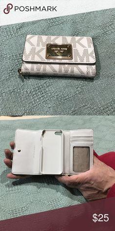 Michael Kors iPhone 5 Case Michael Kors iPhone 5 case Michael Kors Accessories Phone Cases
