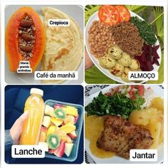 Healthy Snacks, Healthy Eating, Healthy Recipes, Health Diet, Health And Nutrition, Cooking Time, Cooking Recipes, Tasty Dishes, Food Hacks