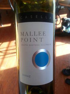 Mallee Point Shiraz - South Eastern Australia
