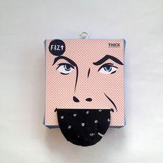 Packaging per accessori fashion: 20 bellissime scatole di calzini