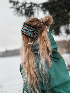 Girl Fashion, Love Fashion, Fashion Outfits, Surfergirl Style, Granola Girl, Camping Aesthetic, Snow Outfit, Snowboarding Outfit, Vintage Headbands