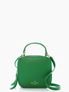 cecil court bobi in snap pea by kate spade
