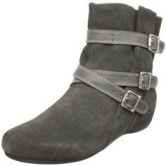 Steve Madden Women's Captane Ankle Boot