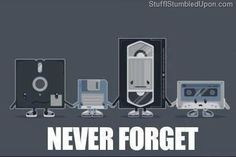 tactical-facepalm:    Never Forget Old Technology Those Were the Dayshttp://tactical-facepalm.tumblr.com/