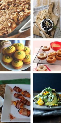 try this: gluten free recipes