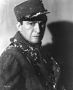 The Man Who Reclaimed His Head Claude Rains 1934 Photo Print Hollywood Men, Classic Hollywood, Claude Rains, Invisible Man, British American, Yesterday And Today, Silent Film, Comedians, Movie Stars
