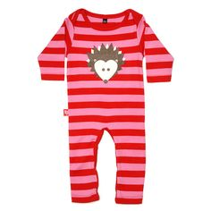 Hedgehog Play suit by Sgt Smith