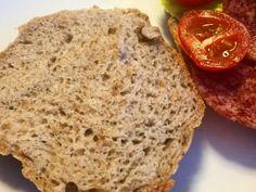 Chlebové bulky - bez lepku, mléka, vajec   Pro Alergiky