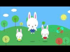 Spring Songs for Kids - PreKinders