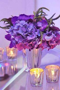 Púrpura y. Violeta