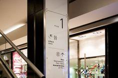 señaletica, señalización,  letreros, space syntax, sistema de orientación, wayfinding, gráfica ambiental, diseño de interiores, signage, interiorismo, diseño, mapas, pictogramas, diseño de información, sistema de información,  identidad corporativa